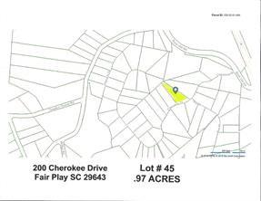 200 Cherokee Drive, Fair Play, SC - USA (photo 2)