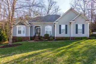 135 Carsons Pond Drive, Simpsonville, SC - USA (photo 1)
