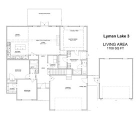 147 Lyman Lake Road, Lyman, SC - USA (photo 3)