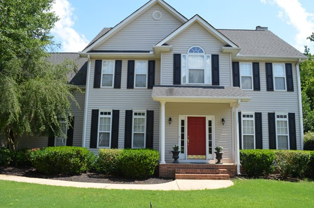 309 Summerwalk Place, Simpsonville, SC - USA (photo 1)