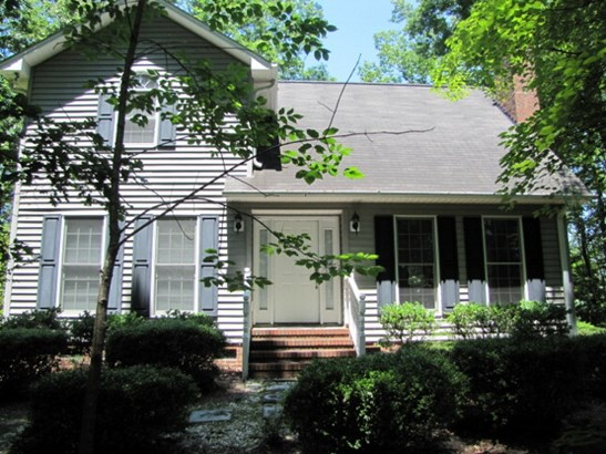 124 Fulda Court, Pickens, SC - USA (photo 1)