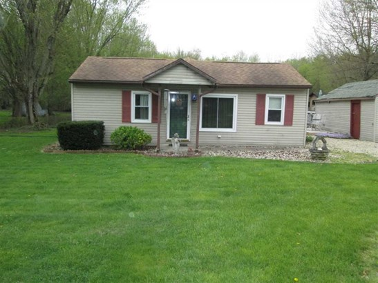 20540 Quarles Rd, Lakeville, IN - USA (photo 1)
