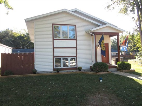 52996 Marks Street, South Bend, IN - USA (photo 1)