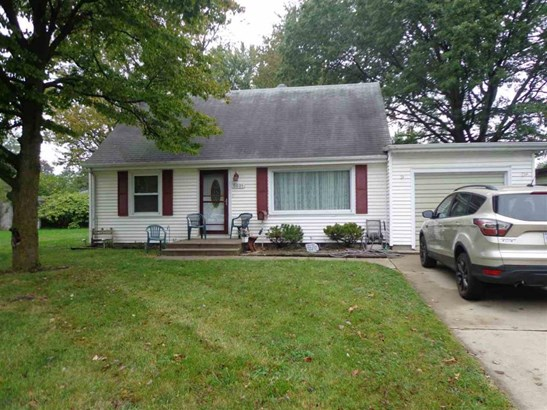 5021 W Sample Street, South Bend, IN - USA (photo 1)