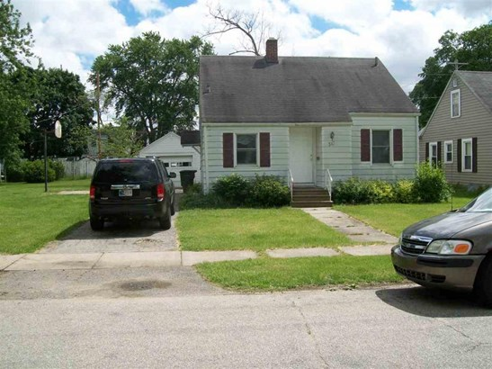347 Concord Ave, Elkhart, IN - USA (photo 1)