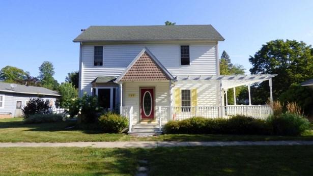 120 Read Street, Marcellus, MI - USA (photo 1)