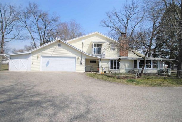 50923 North Shore Drive, Elkhart, IN - USA (photo 1)