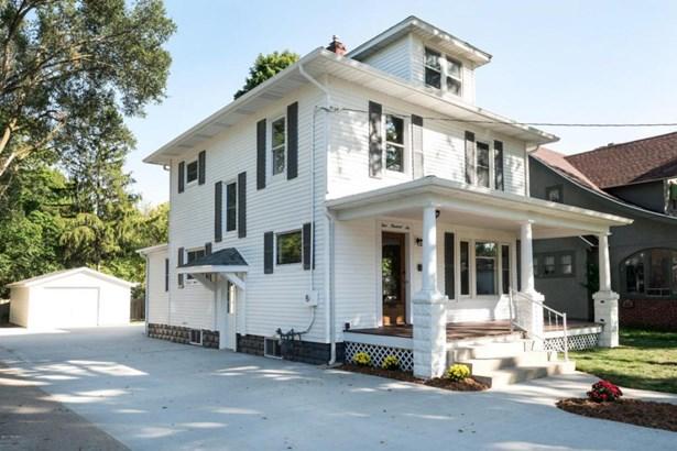 106 Lake Street, Buchanan, MI - USA (photo 1)