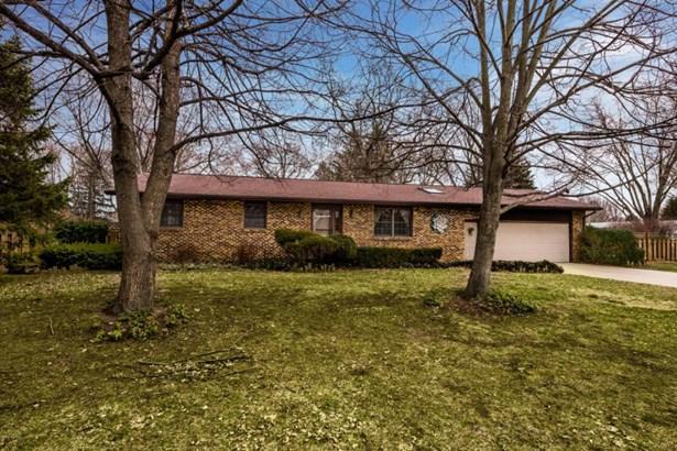 5161 E Donna Drive, Stevensville, MI - USA (photo 1)
