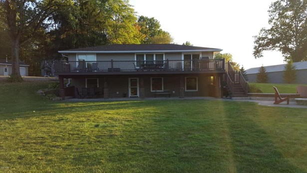 31934 W Lakeshore Drive, Dowagiac, MI - USA (photo 1)