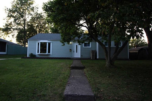 2411 Crest, South Bend, IN - USA (photo 1)