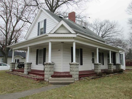 26445 Edison Road, South Bend, IN - USA (photo 1)