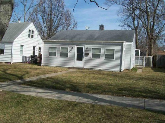 2022 Frances Ave, Elkhart, IN - USA (photo 1)