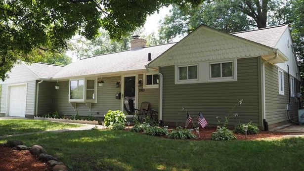 2927 Hilltop Drive, South Bend, IN - USA (photo 1)