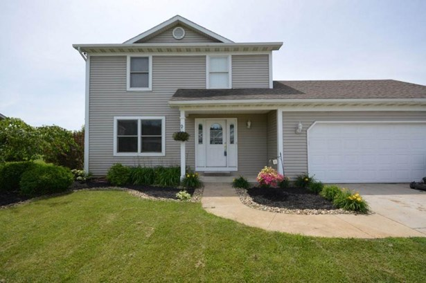 27678 Red Thistle Drive, Elkhart, IN - USA (photo 1)
