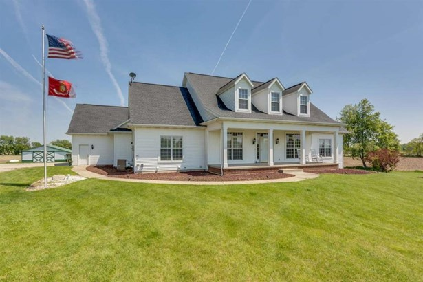 65850 Juniper Road, Lakeville, IN - USA (photo 1)