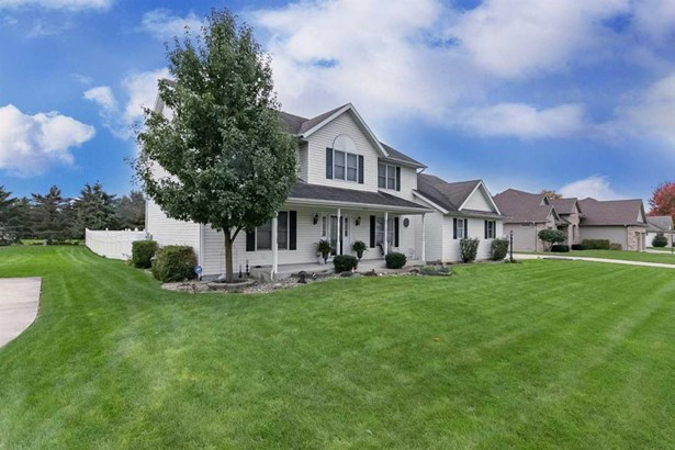 14368 Red Fox Dr. Drive, Granger, IN - USA (photo 1)