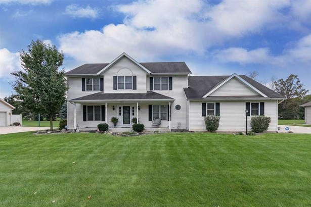 14368 Red Fox Dr. Drive, Granger, IN - USA (photo 2)