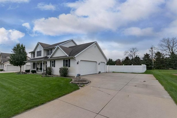14368 Red Fox Dr. Drive, Granger, IN - USA (photo 3)