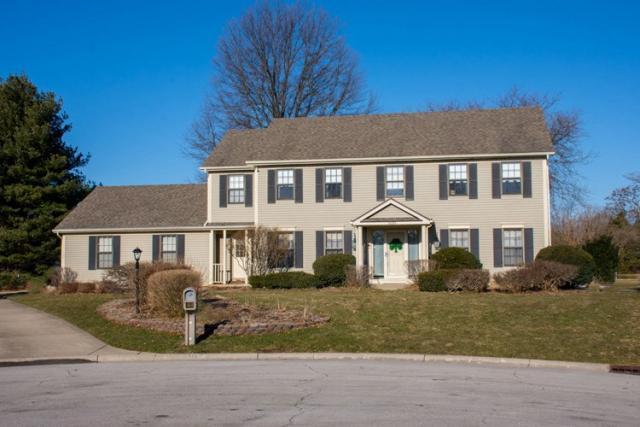 51055 Windridge, Granger, IN - USA (photo 1)