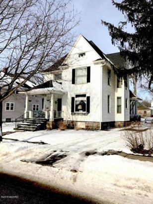 527 Hickory, Niles, MI - USA (photo 1)