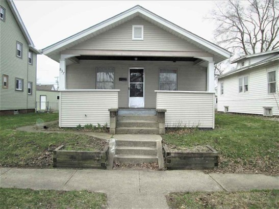 837 S 27th Street, South Bend, IN - USA (photo 1)