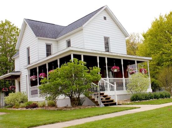 1410 W Lemon Creek Road, Baroda, MI - USA (photo 2)