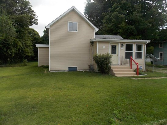 633 S S. Okeefe Street, Cassopolis, MI - USA (photo 1)