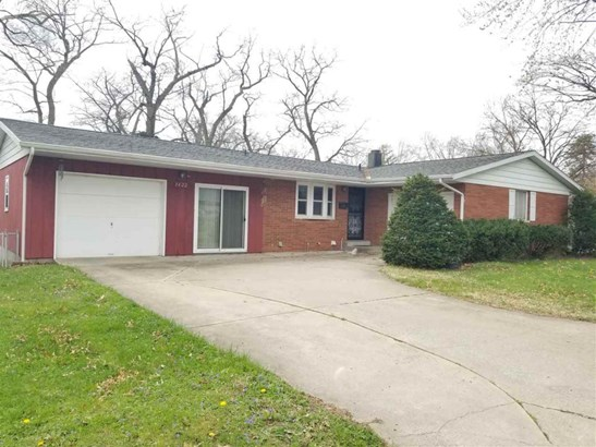 1422 Woodcrest, South Bend, IN - USA (photo 1)