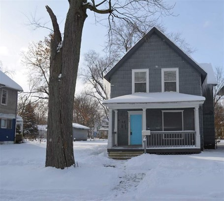 723 Allen Street, South Bend, IN - USA (photo 1)