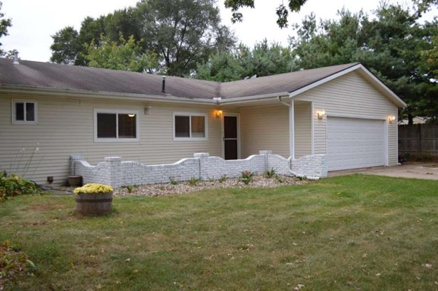 54099 River Place, Elkhart, IN - USA (photo 1)