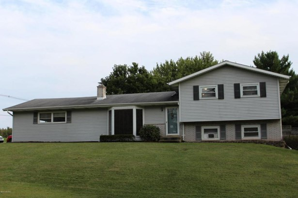 16694 Rynearson, Buchanan, MI - USA (photo 1)
