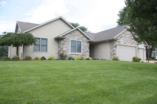 53520 Baywater Place, Bristol, IN - USA (photo 1)