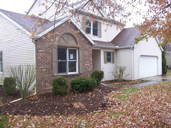 14461 Old Trace Court, Granger, IN - USA (photo 1)