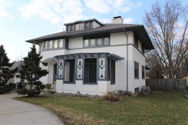 809 W Colfax Ave, South Bend, IN - USA (photo 1)