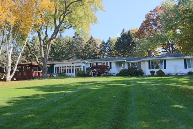 66092 95th Avenue, Dowagiac, MI - USA (photo 1)