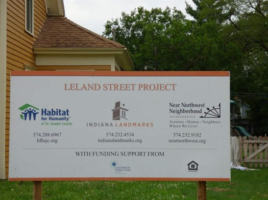 608 Leland, South Bend, IN - USA (photo 2)