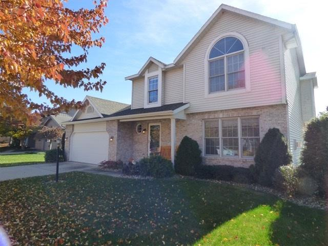 2911 Brooktree Court, Elkhart, IN - USA (photo 1)