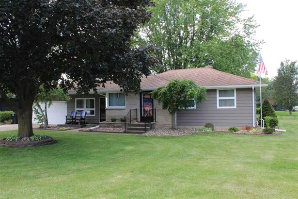 57175 Alan Rd, South Bend, IN - USA (photo 1)