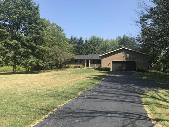 9287 Garr Road, Berrien Springs, MI - USA (photo 1)
