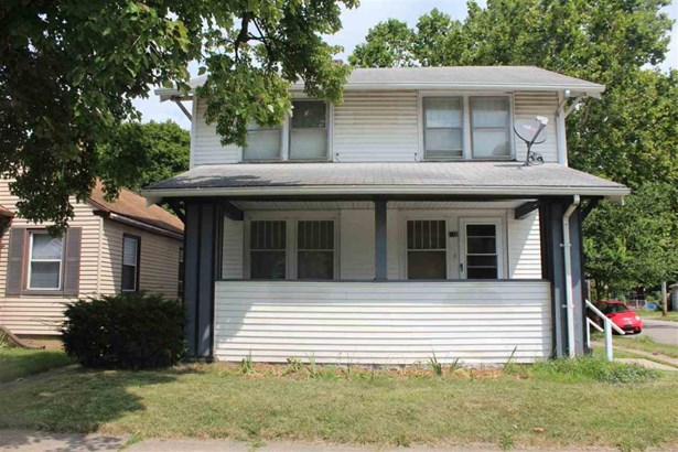 139 E Ewing, South Bend, IN - USA (photo 1)