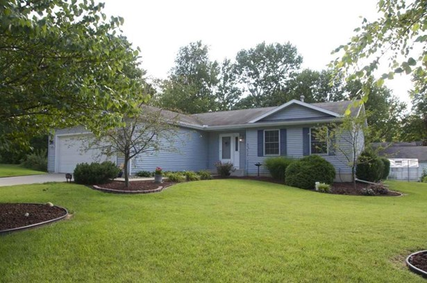 55341 Meadowview Avenue, South Bend, IN - USA (photo 1)