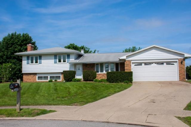 2731 Thunderbird Court, South Bend, IN - USA (photo 1)