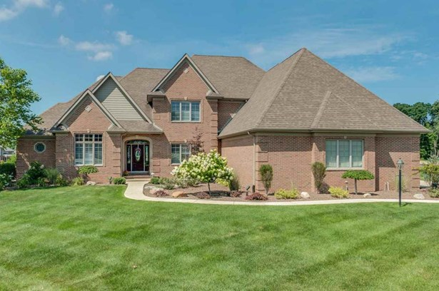 18256 Forest Glade Dr, South Bend, IN - USA (photo 1)