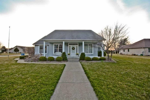 60563 Ashton Way, Elkhart, IN - USA (photo 5)