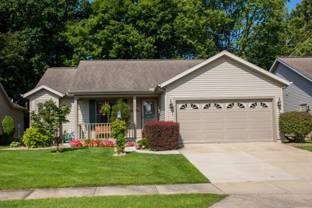 1829 Wild  Rose Lane, Mishawaka, IN - USA (photo 1)