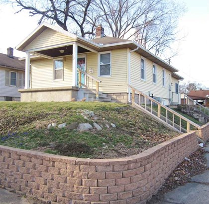 1417 E. Fox Street, South Bend, IN - USA (photo 1)