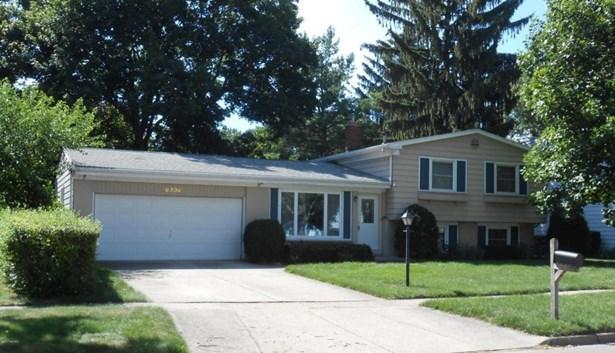 6236 Marlow Street, Portage, MI - USA (photo 1)