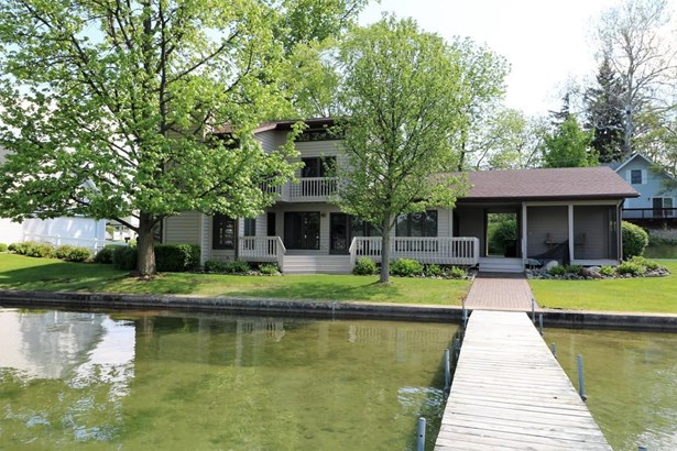 50582 Maple Island Road, Dowagiac, MI - USA (photo 1)