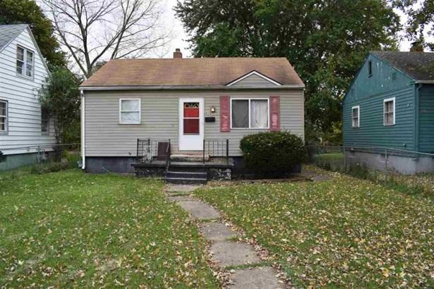 434 S Sheridan Street, South Bend, IN - USA (photo 1)